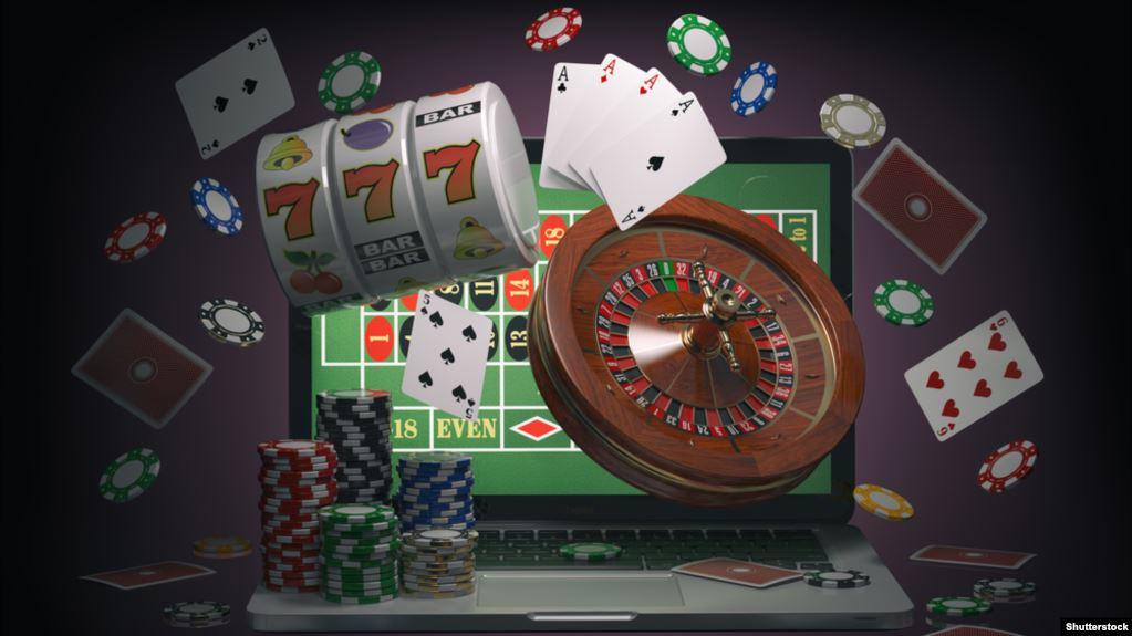 казино официальный сайт Spin Win casino