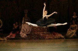 История русского классического балета в лицах. Агриппина Яковлева Ваганова (1879—1951)